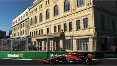 F1 2017 GP Azerbaijan, Stoffel Vandoorne
