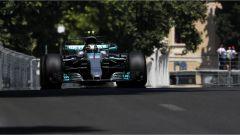 F1 2017 GP Azerbaijan, Valtteri Bottas