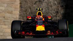 F1 2017 GP Azerbaijan