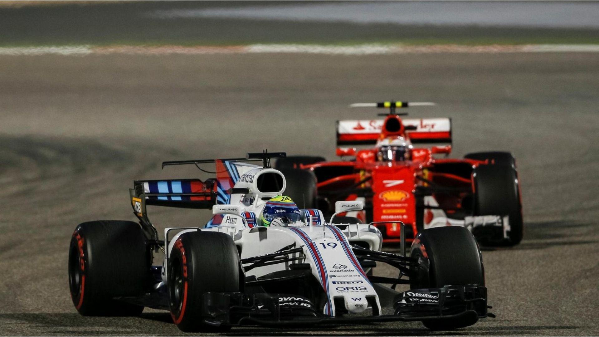 F1 2017: F1, GP Bahrain 2017: le pagelle del circuito Sakhir di Manama - MotorBox