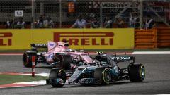 F1 2017 GP Bahrain, Valtteri Bottas