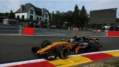 F1 2017 GP Belgio, Jolyon Palmer