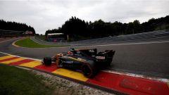 F1 2017 GP Belgio, Nico Hulkenberg