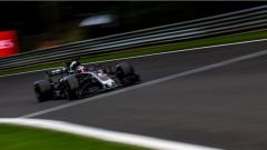 F1 2017 GP Belgio, Romain Grosjean