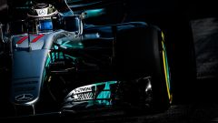 F1 2017: in pista con Motorbox, hot lap in Belgio