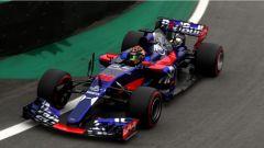 F1 2017 GP Brasile, Brendon Hartley