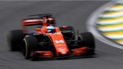 F1 2017 GP Brasile, Fernando Alonso