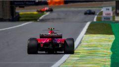 F1 2017 GP Brasile, Kimi Raikkonen