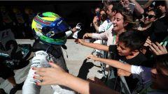 F1 2017 GP Brasile, Massa al suo ultimo GP di Interlagos