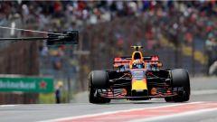 F1 2017 GP Brasile, Max Verstappen