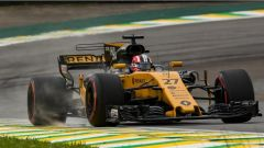 F1 2017 GP Brasile, Nico Hulkenberg