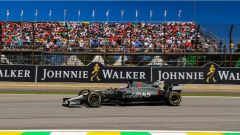 F1 2017 GP Brasile, Romain Grosjean