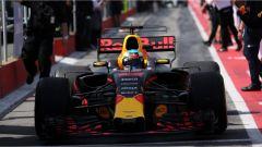 F1 2017 GP Canada, Daniel Ricciardo