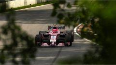 F1 2017 GP Canada, Esteban Ocon