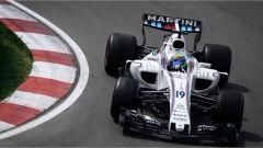 F1 2017 GP Canada, Felipe Massa