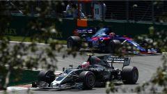F1 2017 GP Canada, Kevin Magnussen