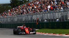 F1 2017 GP Canada, Kimi Raikkonen