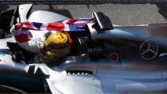 F1 2017 GP Canada, Lewis Hamilton (2)