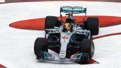 F1 2017 GP Canada, Lewis Hamilton
