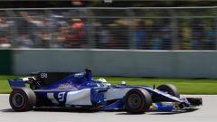 F1 2017 GP Canada, Marcus Ericsson