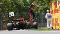 F1 2017 GP Canada, Max Verstappen