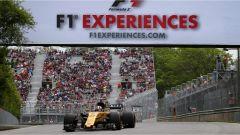 F1 2017 GP Canada, Nico Hulkenberg