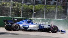 F1 2017 GP Canada, Pascal Wehrlein