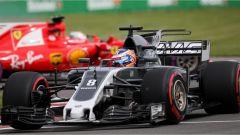 F1 2017 GP Canada, Romain Grosjean