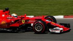 F1 2017 GP Canada, Sebastian Vettel