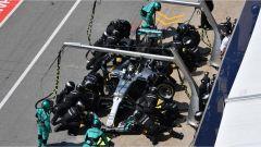 F1 2017 GP Canada, Valtteri Bottas