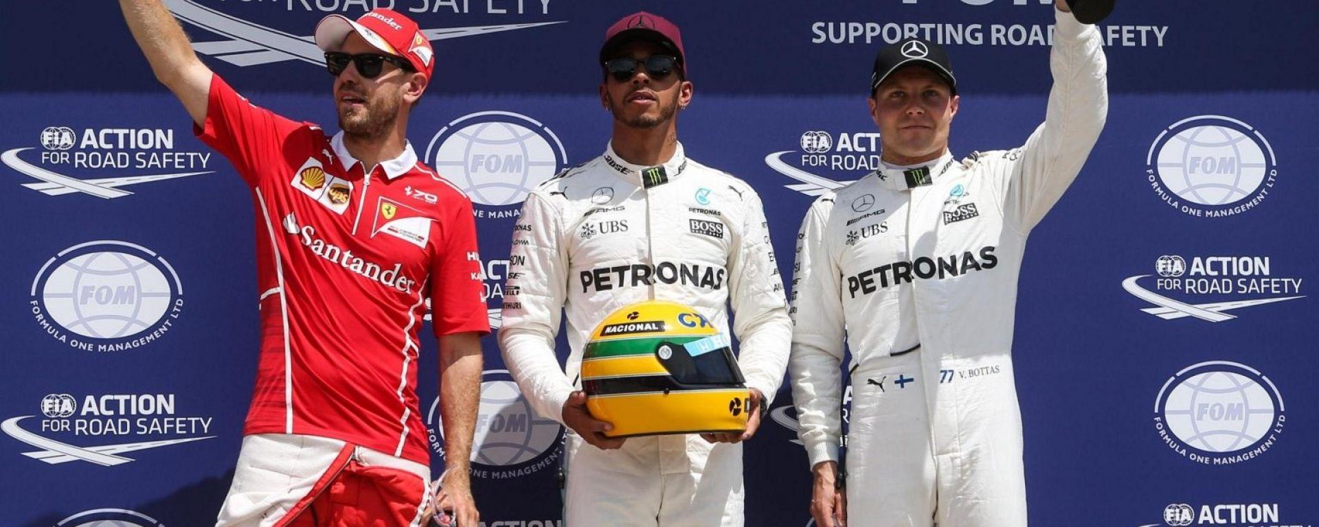 F1 2017 GP Canada