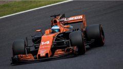 F1 2017 GP Giappone, Fernando Alonso