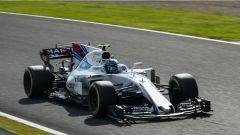 F1 2017 GP Giappone, Lance Stroll