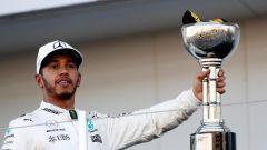 F1 2017 GP Giappone, Lewis Hamilton
