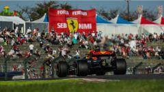 F1 2017 GP Giappone, Max Verstappen