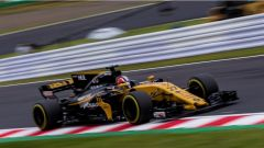 F1 2017 GP Giappone, Nico Hulkenberg
