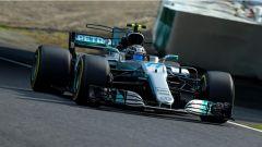 F1 2017 GP Giappone, Valtteri Bottas