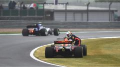 F1 2017 GP Inghilterra, Daniel Ricciardo