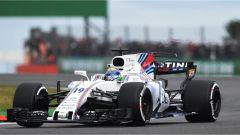 F1 2017 GP Inghilterra, Felipe Massa