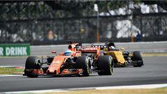 F1 2017 GP Inghilterra, Fernando Alonso