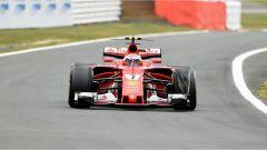 F1 2017 GP Inghilterra, Kimi Raikkonen