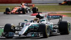 F1 2017 GP Inghilterra, Lewis Hamilton