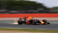 F1 2017 GP Inghilterra, Max Verstappen