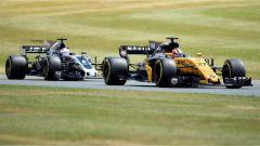 F1 2017 GP Inghilterra, Nico Hulkenberg