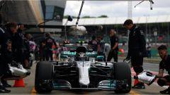 F1 2017 GP Inghilterra, Valtteri Bottas