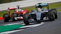 F1 2017, GP Inghilterra: gli orari della diretta tv di prove libere, qualifiche e gara