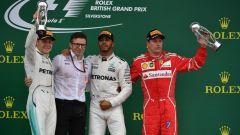 F1 2017 GP Inghilterra