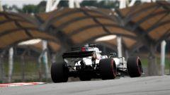 F1 2017 GP Malesia, Felipe Massa