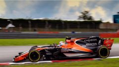 F1 2017 GP Malesia, Fernando Alonso