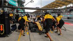 F1 2017 GP Malesia, Jolyon Palmer